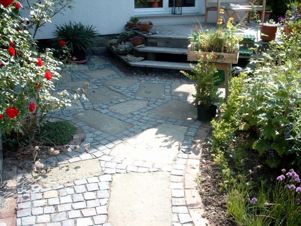 Hausgarten Soest