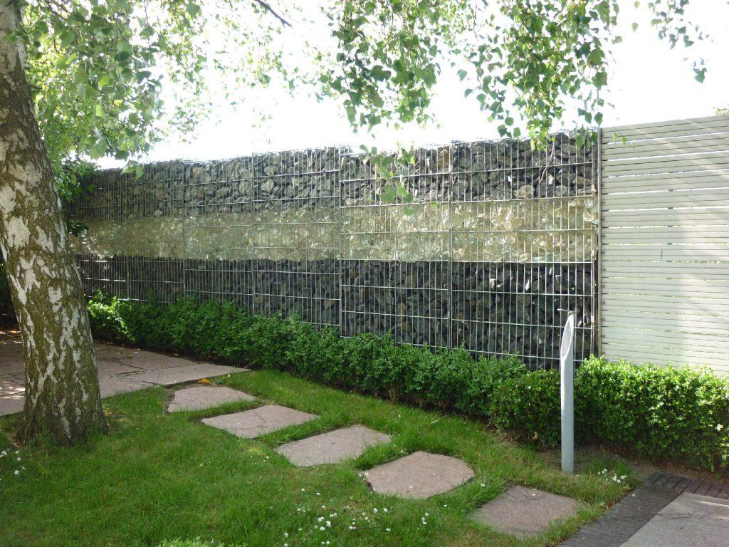 Hausgarten Delecke